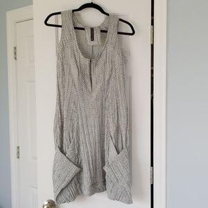 Gershon Bram summer dress Sz S